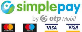 SimplePay fizetés